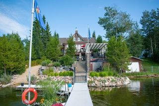 Photo 5: 126 57220 RR 25: Rural Barrhead County House for sale : MLS®# E4208697