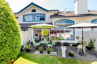 "Photo 28: 11 7250 122 Street in Surrey: West Newton Townhouse for sale in ""Strawberry Hills Estates"" : MLS®# R2485331"