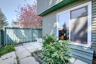 Photo 36: 89 2511 38 Street NE in Calgary: Rundle Row/Townhouse for sale : MLS®# A1022861