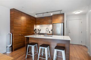 Photo 4: 402 1677 LLOYD AVENUE in North Vancouver: Pemberton NV Condo for sale : MLS®# R2489283