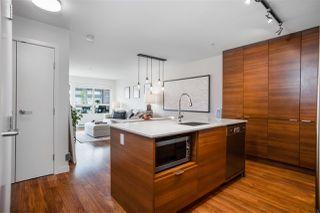 Photo 28: 402 1677 LLOYD AVENUE in North Vancouver: Pemberton NV Condo for sale : MLS®# R2489283
