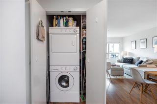 Photo 29: 402 1677 LLOYD AVENUE in North Vancouver: Pemberton NV Condo for sale : MLS®# R2489283