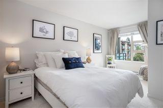 Photo 22: 402 1677 LLOYD AVENUE in North Vancouver: Pemberton NV Condo for sale : MLS®# R2489283