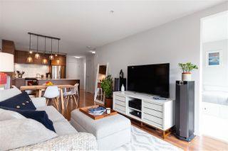 Photo 18: 402 1677 LLOYD AVENUE in North Vancouver: Pemberton NV Condo for sale : MLS®# R2489283