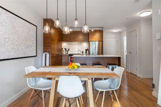 Photo 19: 402 1677 LLOYD AVENUE in North Vancouver: Pemberton NV Condo for sale : MLS®# R2489283