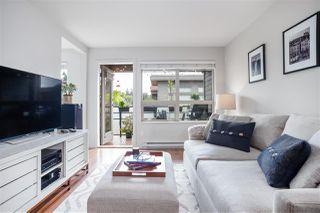 Photo 11: 402 1677 LLOYD AVENUE in North Vancouver: Pemberton NV Condo for sale : MLS®# R2489283