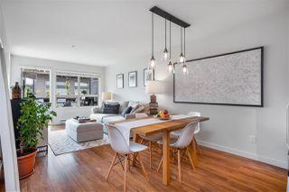 Photo 8: 402 1677 LLOYD AVENUE in North Vancouver: Pemberton NV Condo for sale : MLS®# R2489283