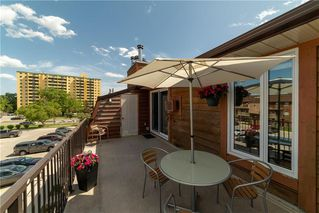 Photo 15: 305 1744 Henderson Highway in Winnipeg: North Kildonan Condominium for sale (3G)  : MLS®# 202022691