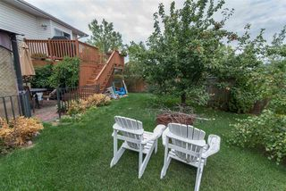 Photo 34: 51 RITCHIE Way: Sherwood Park House for sale : MLS®# E4213399