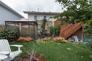 Photo 36: 51 RITCHIE Way: Sherwood Park House for sale : MLS®# E4213399