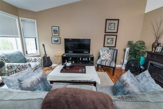 Photo 5: 51 RITCHIE Way: Sherwood Park House for sale : MLS®# E4213399