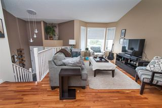 Photo 8: 51 RITCHIE Way: Sherwood Park House for sale : MLS®# E4213399