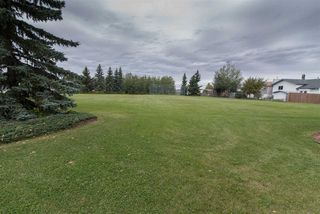 Photo 37: 51 RITCHIE Way: Sherwood Park House for sale : MLS®# E4213399