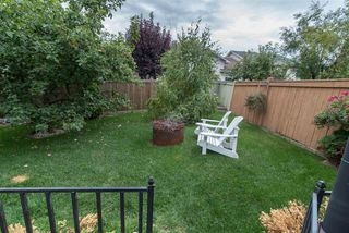 Photo 33: 51 RITCHIE Way: Sherwood Park House for sale : MLS®# E4213399