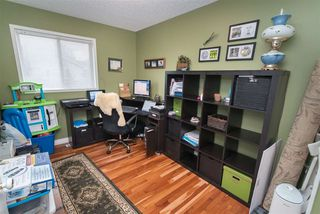 Photo 19: 51 RITCHIE Way: Sherwood Park House for sale : MLS®# E4213399