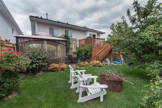 Photo 35: 51 RITCHIE Way: Sherwood Park House for sale : MLS®# E4213399