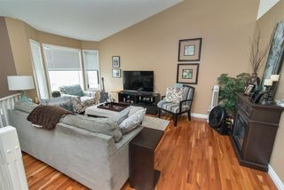 Photo 4: 51 RITCHIE Way: Sherwood Park House for sale : MLS®# E4213399