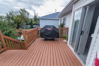 Photo 26: 51 RITCHIE Way: Sherwood Park House for sale : MLS®# E4213399