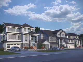 Photo 1: 47282 SWALLOW Place in Chilliwack: Little Mountain House for sale : MLS®# R2498335