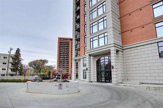Photo 27: 2101 9020 JASPER Avenue in Edmonton: Zone 13 Condo for sale : MLS®# E4218316
