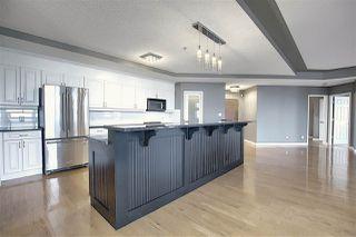Photo 9: 2101 9020 JASPER Avenue in Edmonton: Zone 13 Condo for sale : MLS®# E4218316