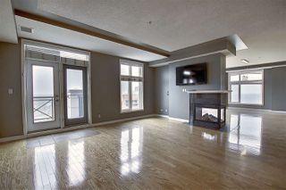 Photo 6: 2101 9020 JASPER Avenue in Edmonton: Zone 13 Condo for sale : MLS®# E4218316
