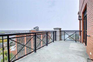 Photo 22: 2101 9020 JASPER Avenue in Edmonton: Zone 13 Condo for sale : MLS®# E4218316