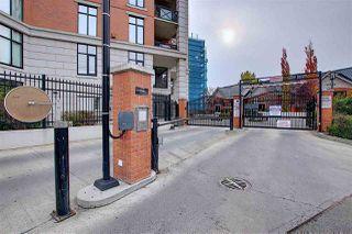 Photo 25: 2101 9020 JASPER Avenue in Edmonton: Zone 13 Condo for sale : MLS®# E4218316