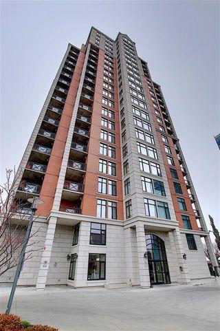 Photo 1: 2101 9020 JASPER Avenue in Edmonton: Zone 13 Condo for sale : MLS®# E4218316