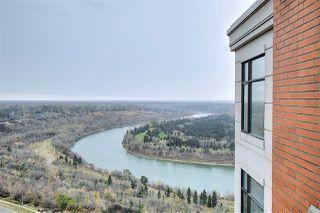 Photo 2: 2101 9020 JASPER Avenue in Edmonton: Zone 13 Condo for sale : MLS®# E4218316