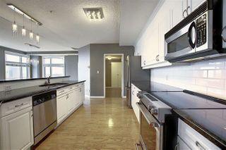 Photo 11: 2101 9020 JASPER Avenue in Edmonton: Zone 13 Condo for sale : MLS®# E4218316