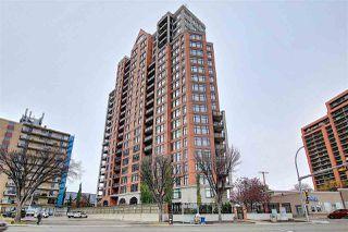 Photo 28: 2101 9020 JASPER Avenue in Edmonton: Zone 13 Condo for sale : MLS®# E4218316