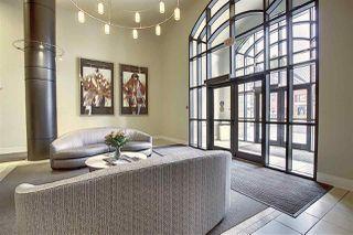 Photo 4: 2101 9020 JASPER Avenue in Edmonton: Zone 13 Condo for sale : MLS®# E4218316