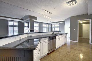 Photo 10: 2101 9020 JASPER Avenue in Edmonton: Zone 13 Condo for sale : MLS®# E4218316