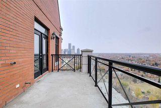 Photo 21: 2101 9020 JASPER Avenue in Edmonton: Zone 13 Condo for sale : MLS®# E4218316