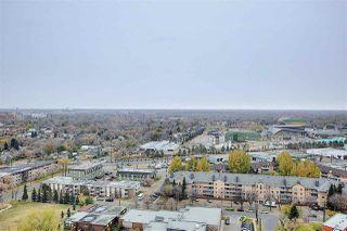 Photo 29: 2101 9020 JASPER Avenue in Edmonton: Zone 13 Condo for sale : MLS®# E4218316