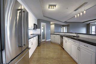 Photo 12: 2101 9020 JASPER Avenue in Edmonton: Zone 13 Condo for sale : MLS®# E4218316