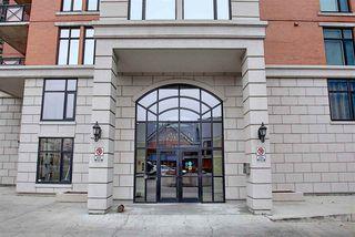 Photo 26: 2101 9020 JASPER Avenue in Edmonton: Zone 13 Condo for sale : MLS®# E4218316