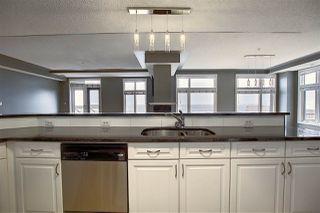Photo 13: 2101 9020 JASPER Avenue in Edmonton: Zone 13 Condo for sale : MLS®# E4218316