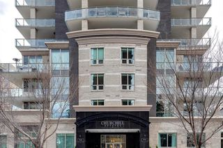 Photo 47: 1001 701 3 Avenue SW in Calgary: Downtown Commercial Core Apartment for sale : MLS®# A1050248