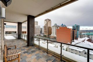 Photo 46: 1001 701 3 Avenue SW in Calgary: Downtown Commercial Core Apartment for sale : MLS®# A1050248