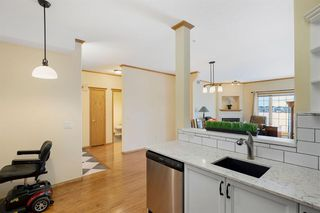 Photo 9: 150 223 TUSCANY SPRINGS Boulevard NW in Calgary: Tuscany Apartment for sale : MLS®# A1053366