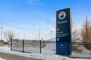 Photo 40: 150 223 TUSCANY SPRINGS Boulevard NW in Calgary: Tuscany Apartment for sale : MLS®# A1053366