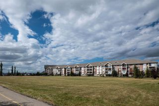Main Photo: 150 223 TUSCANY SPRINGS Boulevard NW in Calgary: Tuscany Apartment for sale : MLS®# A1053366