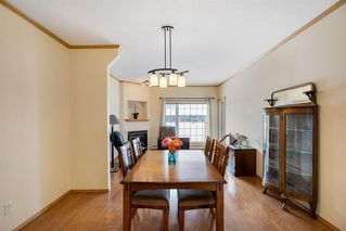 Photo 10: 150 223 TUSCANY SPRINGS Boulevard NW in Calgary: Tuscany Apartment for sale : MLS®# A1053366