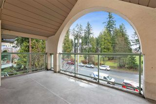 "Photo 17: 311 1148 WESTWOOD Street in Coquitlam: North Coquitlam Condo for sale in ""The Classics"" : MLS®# R2522323"
