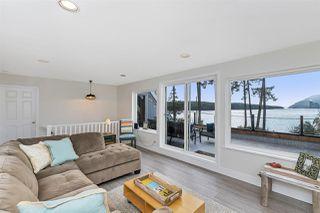 Photo 24: 384 GEORGINA POINT Road: Mayne Island House for sale (Islands-Van. & Gulf)  : MLS®# R2524318