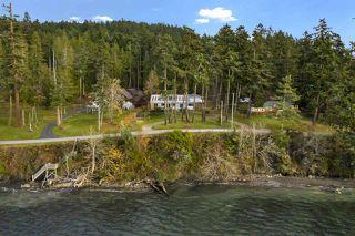 Photo 3: 384 GEORGINA POINT Road: Mayne Island House for sale (Islands-Van. & Gulf)  : MLS®# R2524318