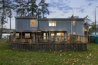 Photo 38: 384 GEORGINA POINT Road: Mayne Island House for sale (Islands-Van. & Gulf)  : MLS®# R2524318