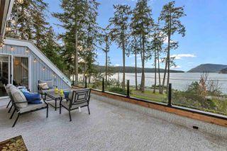 Photo 33: 384 GEORGINA POINT Road: Mayne Island House for sale (Islands-Van. & Gulf)  : MLS®# R2524318